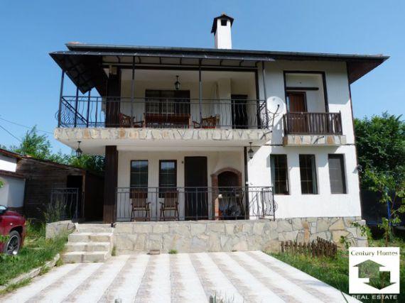 Дом в Габрово, Болгария, 955 м2 - фото 1