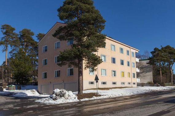 Квартира в Оулу, Финляндия, 50.2 м2 - фото 1