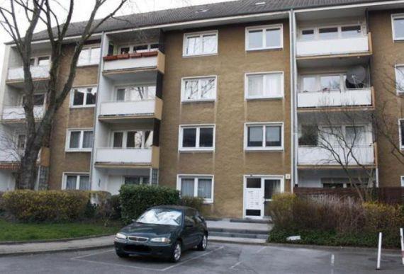 Квартира в Эссене, Германия, 55 м2 - фото 1