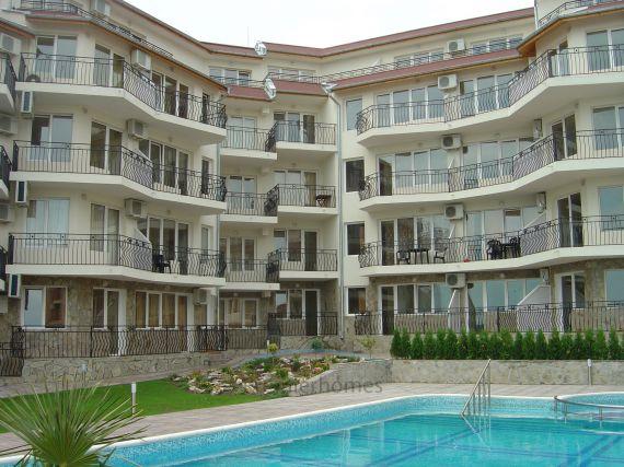 Продажа апартаментов в святом власе болгария