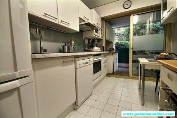 Апартаменты в Каннах, Франция, 94 м2 - фото 6