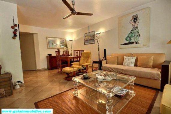 Апартаменты в Каннах, Франция, 94 м2 - фото 7