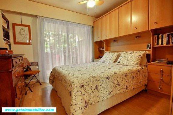Апартаменты в Каннах, Франция, 94 м2 - фото 9