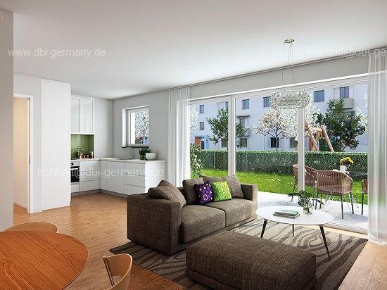 Квартира в Мюнхене, Германия, 75.94 м2 - фото 1