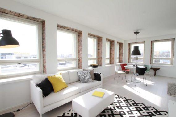 Квартира в Хельсинки, Финляндия, 50.5 м2 - фото 1