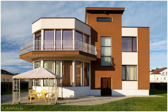 Дом в Рижском крае, Латвия, 400 м2 - фото 1