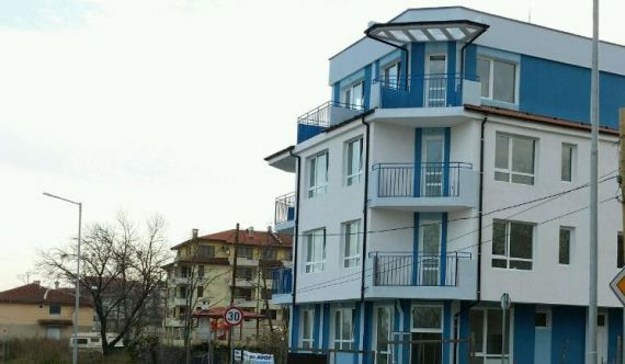 Апартаменты в Бяле, Болгария, 68 м2 - фото 1