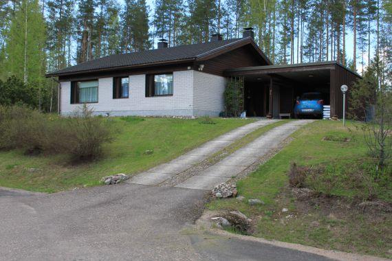 Дом в Руоколахти, Финляндия, 1230 м2 - фото 1