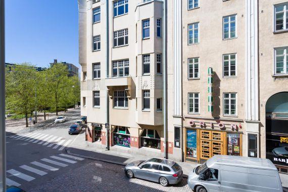 Квартира в Хельсинки, Финляндия, 56.5 м2 - фото 1