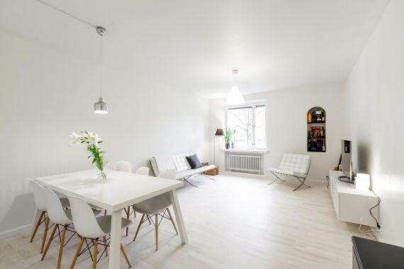 Квартира в Хельсинки, Финляндия, 57.5 м2 - фото 1