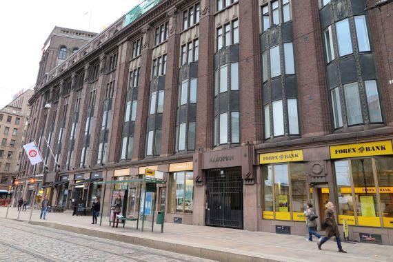 Квартира в Хельсинки, Финляндия, 52.5 м2 - фото 1