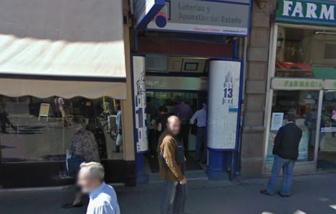 Магазин в Валенсии, Испания, 40 м2 - фото 1