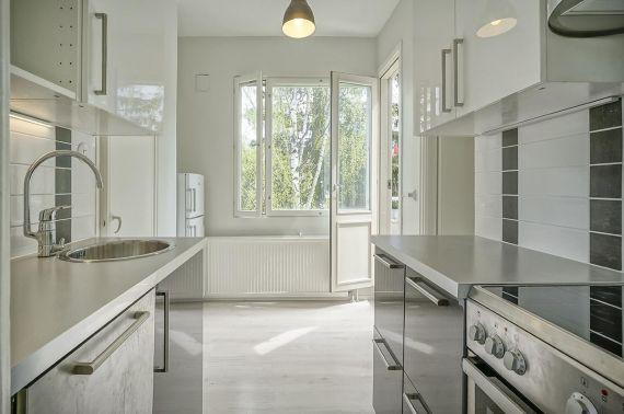 Квартира в Хельсинки, Финляндия, 42 м2 - фото 1