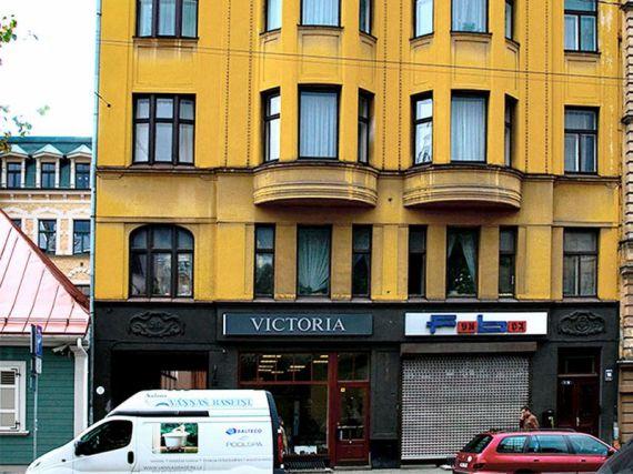 Квартира в Риге, Латвия, 133 м2 - фото 1