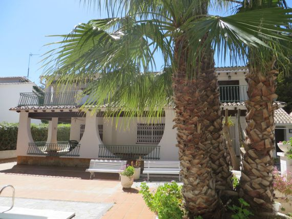 Дом на Коста-Дорада, Испания, 340 м2 - фото 1