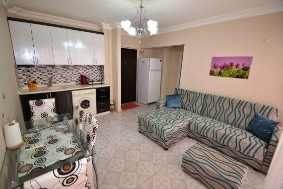 Квартира в Махмутларе, Турция, 60 м2 - фото 1