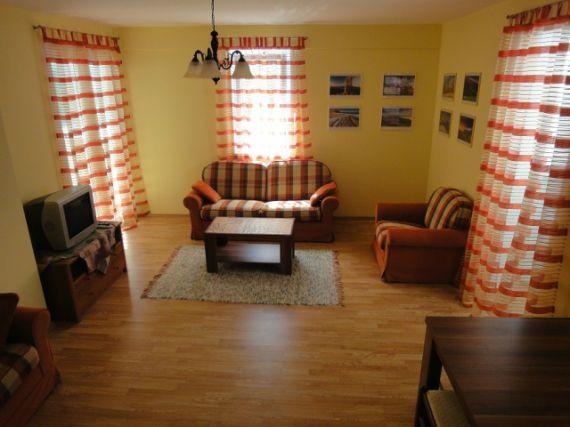Квартира в Доброте, Черногория, 68 м2 - фото 1