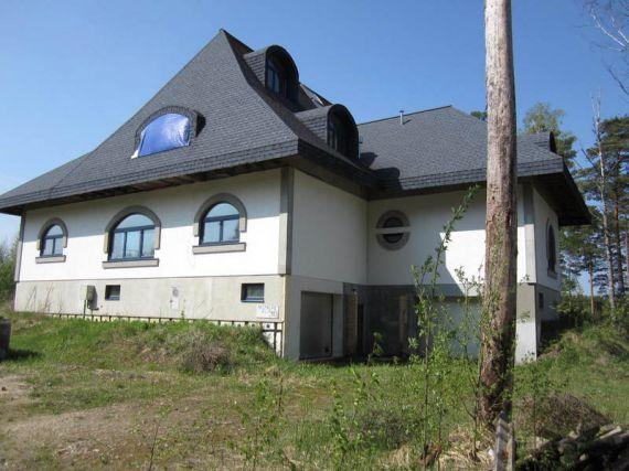 Вилла в Гаркалнском крае, Латвия, 4600 м2 - фото 1