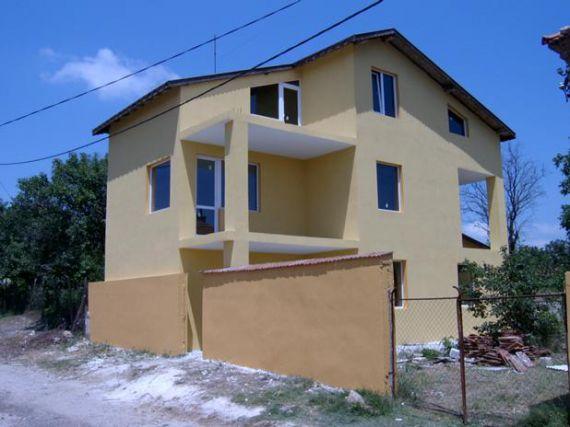 Дом в Варненской области, Болгария, 700 м2 - фото 1