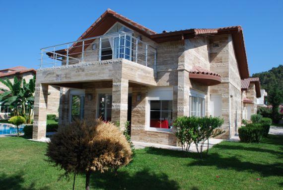 Вилла в Анталии, Турция, 220 м2 - фото 1