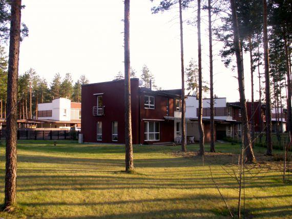 Дом в Адажском крае, Латвия, 170 м2 - фото 1