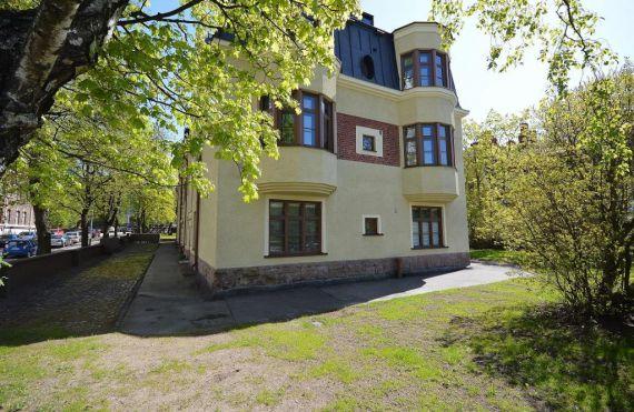 Квартира в Хельсинки, Финляндия, 41.5 м2 - фото 1