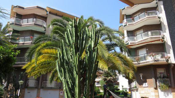 Квартира в Бордигере, Италия, 163 м2 - фото 1