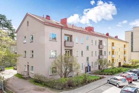 Квартира в Хельсинки, Финляндия, 57 м2 - фото 1