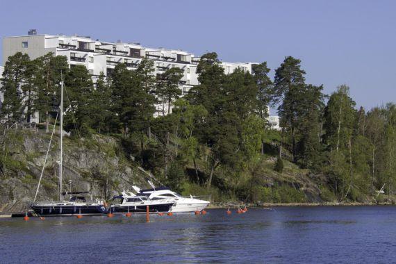 Квартира в Хельсинки, Финляндия, 60 м2 - фото 1