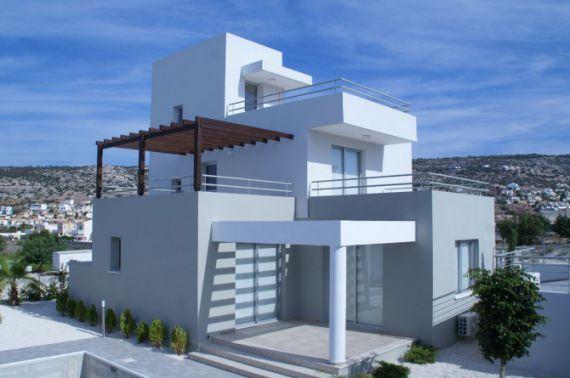 Вилла в Пейе, Кипр, 394 м2 - фото 1