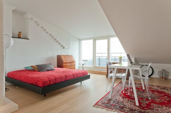 Квартира в Хельсинки, Финляндия, 65.7 м2 - фото 1