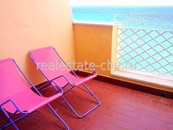 Апартаменты в Тропее, Италия, 85 м2 - фото 1