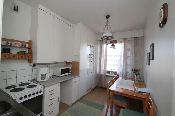 Квартира в Лахти, Финляндия, 60 м2 - фото 1