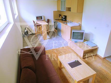 Квартира в Банско, Болгария, 31 м2 - фото 1
