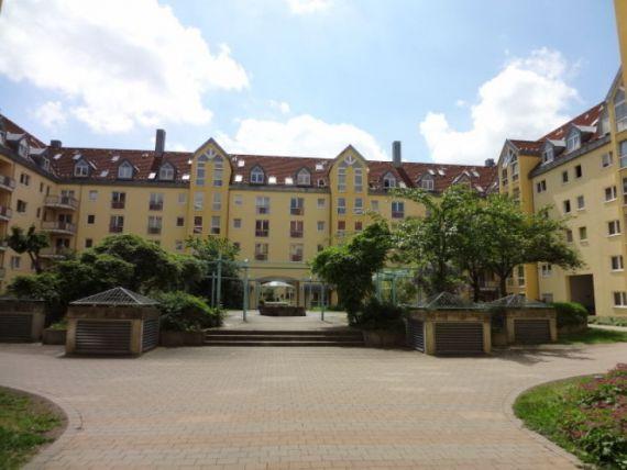 Квартира в Нюрнберге, Германия, 33 м2 - фото 1