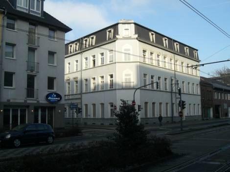Квартира в Крефельде, Германия, 43 м2 - фото 1