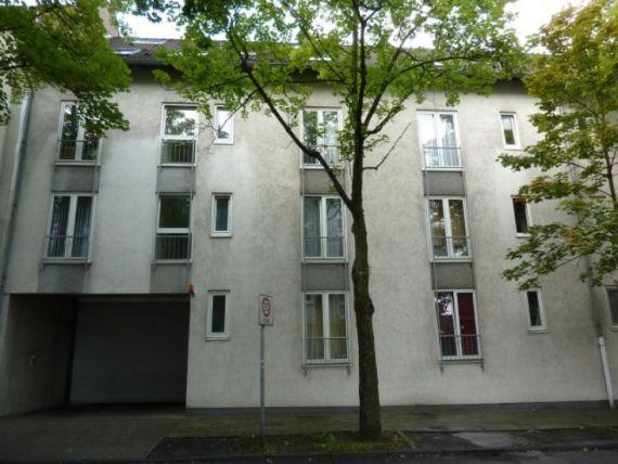Квартира в Эссене, Германия, 51 м2 - фото 1