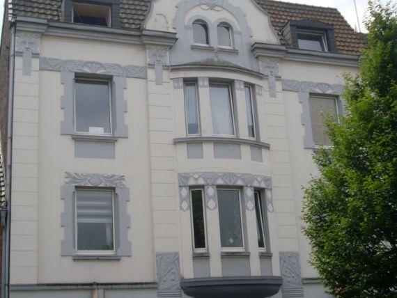 Квартира в Оберхаузене, Германия, 35 м2 - фото 1