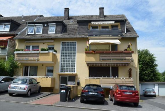Квартира в Бохуме, Германия, 48 м2 - фото 1