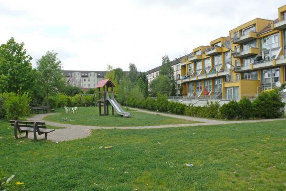 Доходный дом в Крефельде, Германия, 2411 м2 - фото 1