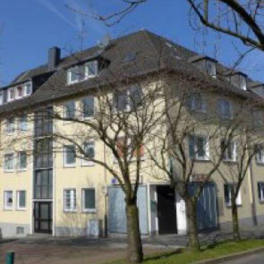 Доходный дом в земле Северный Рейн-Вестфалия, Германия, 1017 м2 - фото 1