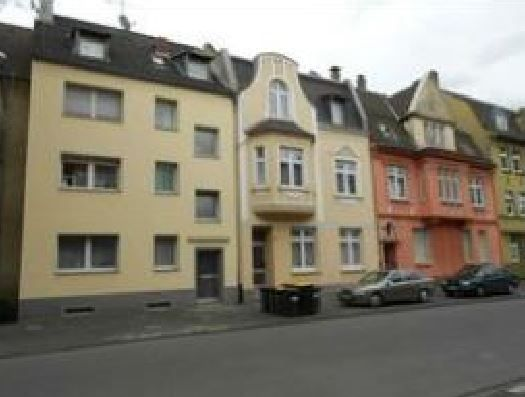 Доходный дом в Дуйсбурге, Германия, 220 м2 - фото 1