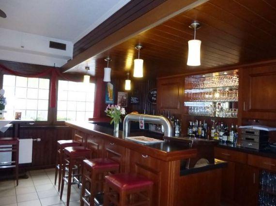 Кафе, ресторан в земле Северный Рейн-Вестфалия, Германия, 557 м2 - фото 1