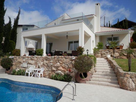 Вилла в Пафосе, Кипр, 1200 м2 - фото 1