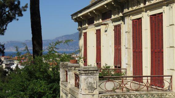 Вилла в Бордигере, Италия - фото 1