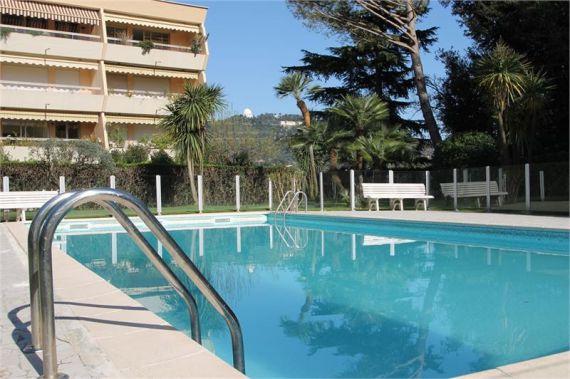 Апартаменты в Ницце, Франция, 111 м2 - фото 1