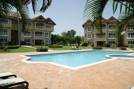 Апартаменты в Сосуа, Доминиканская Республика, 270 м2 - фото 1