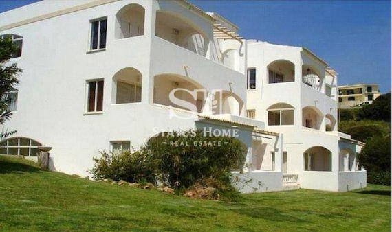 Апартаменты в Албуфейре, Португалия, 94 м2 - фото 1