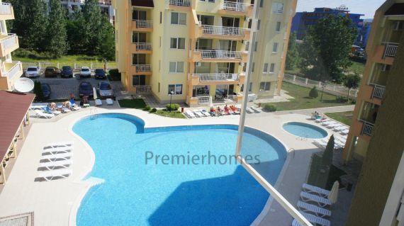 Апартаменты в Несебре, Болгария, 65 м2 - фото 1