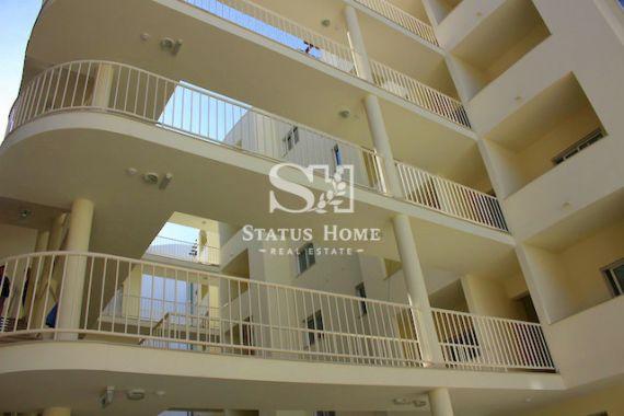 Апартаменты в Албуфейре, Португалия, 120 м2 - фото 1